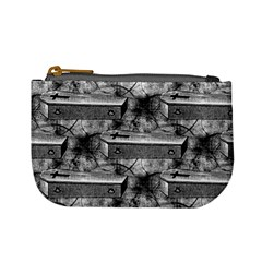 Coffin Coin Change Purse by EndlessVintage