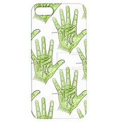 Palmistry Apple iPhone 5 Hardshell Case with Stand by EndlessVintage