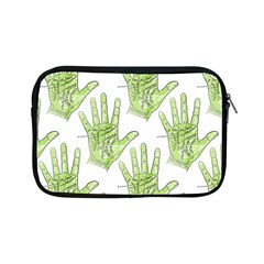 Palmistry Apple iPad Mini Zipper Case by EndlessVintage