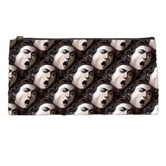 The Head Of The Medusa By Michelangelo Caravaggio 1590 Pencil Case by EndlessVintage