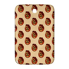 Vintage Halloween Samsung Galaxy Note 8.0 N5100 Hardshell Case  by EndlessVintage