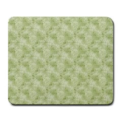Vintage Wallpaper Large Mouse Pad (Rectangle) by EndlessVintage