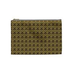 Vintage Wallpaper Cosmetic Bag (Medium)