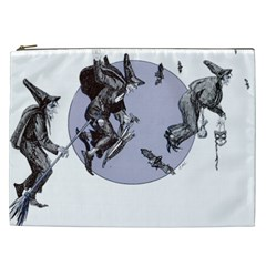 Witches Cosmetic Bag (XXL) by EndlessVintage
