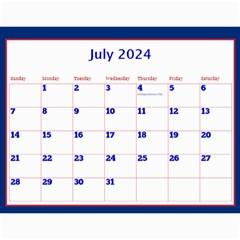 My Little Perfect Wall Calendar 11x8 5 By Deborah   Wall Calendar 11  X 8 5  (12 Months)   9m27nvalluu5   Www Artscow Com Jul 2018