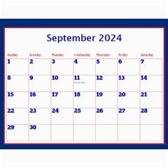 My Little Perfect Wall Calendar 11x8 5 By Deborah   Wall Calendar 11  X 8 5  (12 Months)   9m27nvalluu5   Www Artscow Com Sep 2018