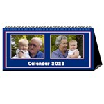 My Little Perfect Desktop Calendar 11x5 - Desktop Calendar 11  x 5