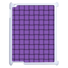 Amethyst Weave Apple Ipad 2 Case (white) by BestCustomGiftsForYou