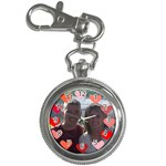 Circle of Love Key Chain - Key Chain Watch