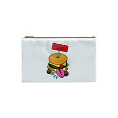 Burgeryumm Cosmetic Bag (small)