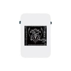 6 Set New Logo Apple Ipad Mini Protective Soft Case by 6set