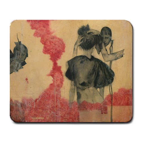 By Remdell   Large Mousepad   2bji8iayaku4   Www Artscow Com Front