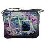 Love Pastel Messenger bag