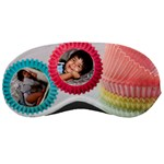 cupcake cups sleep mask - Sleeping Mask