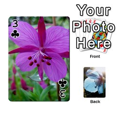 Playing Cards By Molly   Playing Cards 54 Designs   M9bg8q7qoqdl   Www Artscow Com Front - Club3