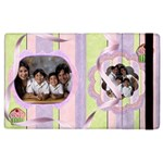 cupcakes  - Apple iPad 2 Flip Case