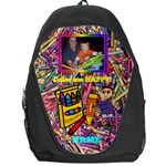Colorful Backpack bag