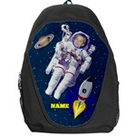 Blast off backpack for boys - Backpack Bag