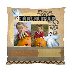 Helloween By Helloween   Standard Cushion Case (two Sides)   4jn5fhvel7r8   Www Artscow Com Back