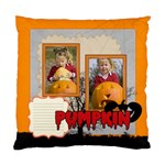 helloween - Standard Cushion Case (One Side)