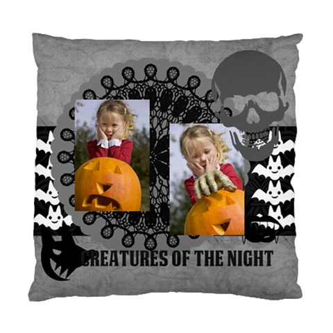 Helloween By Helloween   Standard Cushion Case (one Side)   B4pdsy5ww801   Www Artscow Com Front