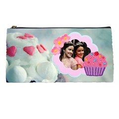 Cupcakes Pencil Case By Ivelyn   Pencil Case   Jx2b7k9ftz08   Www Artscow Com Front