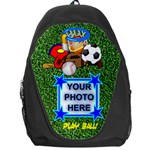 Play Ball backpack - Backpack Bag