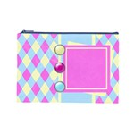 clutch 1 - Cosmetic Bag (Large)
