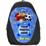 Play Ball backpack #2 - Backpack Bag