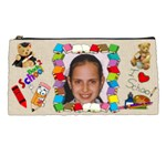 Sara s pencil case