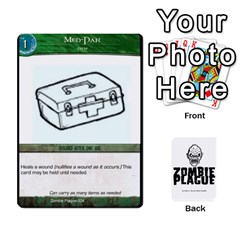 Zombieplaguebase By Michael   Playing Cards 54 Designs   Lhtg2qe9eriq   Www Artscow Com Front - Heart5