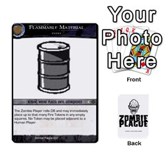 Zombieplaguebase By Michael   Playing Cards 54 Designs   Lhtg2qe9eriq   Www Artscow Com Front - Diamond4