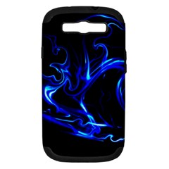 S12a Samsung Galaxy S III Hardshell Case (PC+Silicone) by gunnsphotoartplus