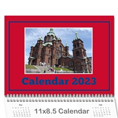 A Little Perfect Wall Calendar 11x8 5 By Deborah   Wall Calendar 11  X 8 5  (12 Months)   X6y2supgsz21   Www Artscow Com Cover