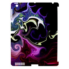 Da1 Apple Ipad 3/4 Hardshell Case (compatible With Smart Cover)