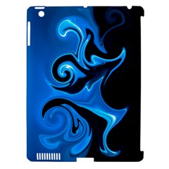 L2 Apple Ipad 3/4 Hardshell Case (compatible With Smart Cover)
