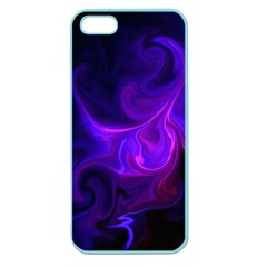 L31 Apple Seamless Iphone 5 Case (color) by gunnsphotoartplus
