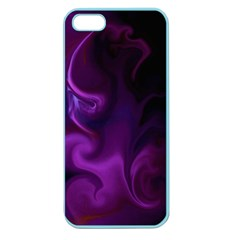 L32 Apple Seamless Iphone 5 Case (color) by gunnsphotoartplus