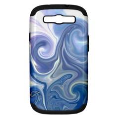 L39 Samsung Galaxy S Iii Hardshell Case (pc+silicone) by gunnsphotoartplus