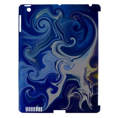 L44 Apple iPad 3/4 Hardshell Case (Compatible with Smart Cover)