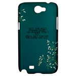 phono caseo numbro doses - Samsung Galaxy Note 2 Hardshell Case