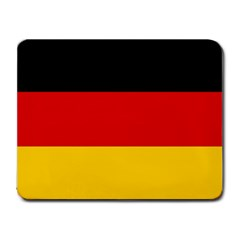 MOUSEPAD GERMAN FLAG Small Mousepad by D301699A