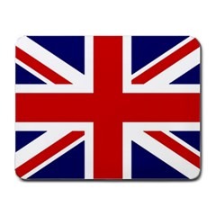 MOUSEPAD BRITISH FLAG Small Mousepad by D301699A