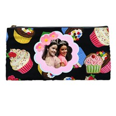 Cupcakes Pencil Case Ii By Ivelyn   Pencil Case   8y6e5xcatm5r   Www Artscow Com Front