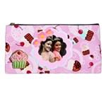 cupcakes pencil case III