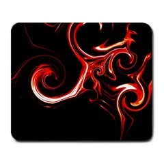 L47 Large Mouse Pad (rectangle) by gunnsphotoartplus