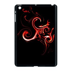 L47 Apple Ipad Mini Case (black) by gunnsphotoartplus
