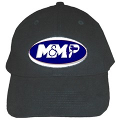 M & M Productions Black Cap by mmross