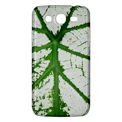 Leaf Patterns Samsung Galaxy Mega 5 8 I9152 Hardshell Case  by natureinmalaysia