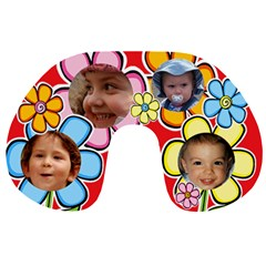 My Kids Travel Neck Pillow By Deborah   Travel Neck Pillow   Xsgcrhfe4cd4   Www Artscow Com Front